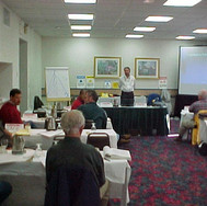 RF Safety Live Class