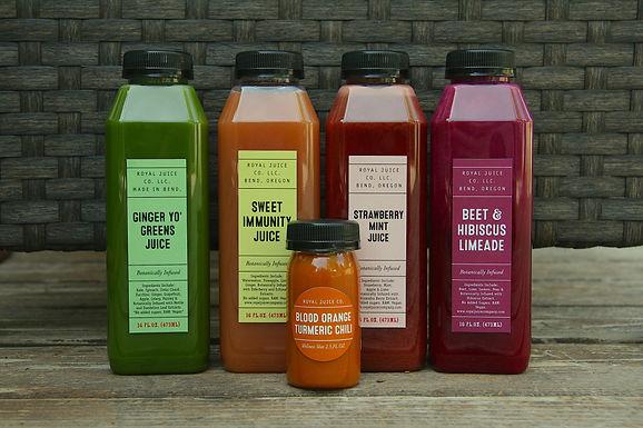 Original Juice 12-Pack