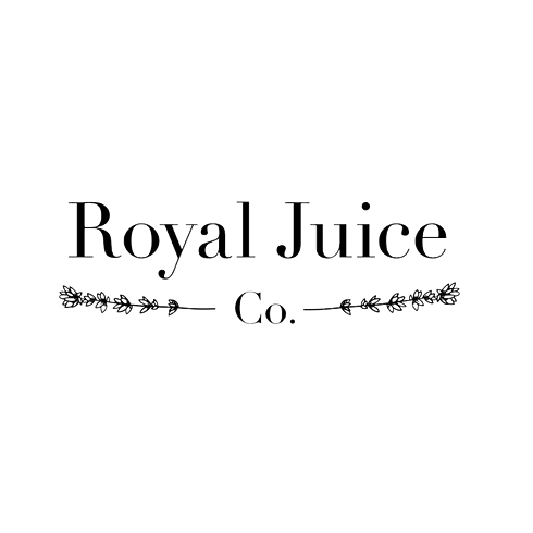 Royal Juice Co. Logo