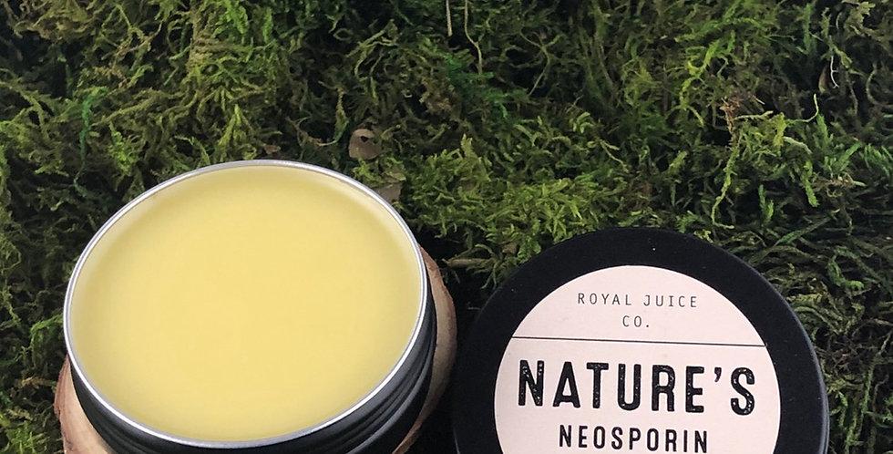 Nature's Neosporin (2 oz. - 4 oz.)