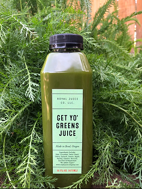 Green Juice 6-Pack