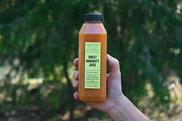 (12-pack) Sweet Immunity Juice