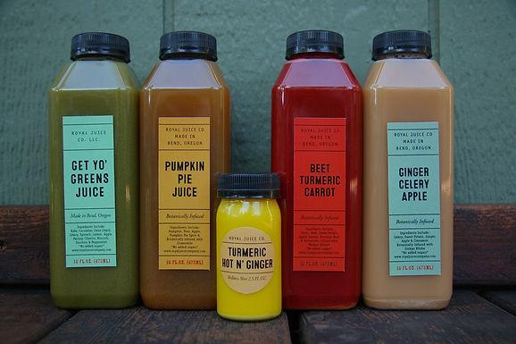 Original Juice (6-Pack)