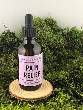Pain Relief Liquid Extract