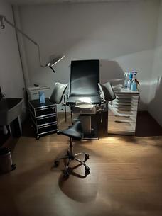 BDSM-Loft Klinik