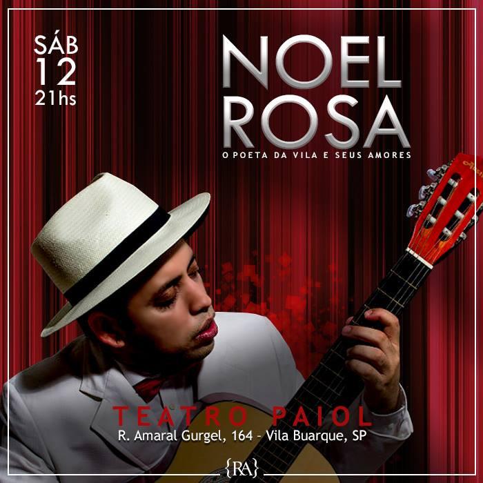 Noel, o poeta da vila e seus amores | ator