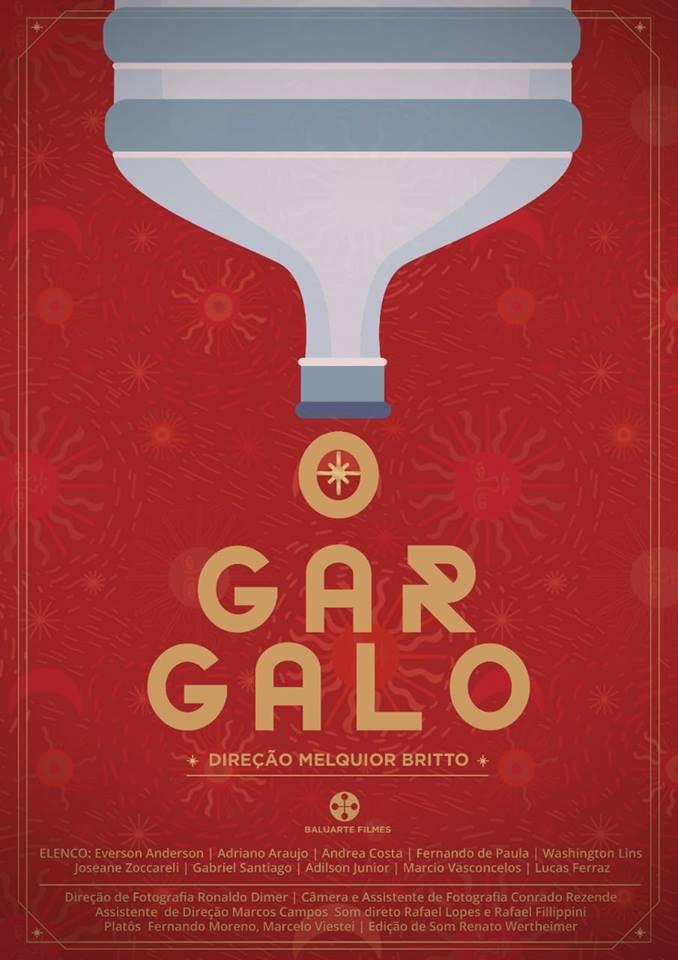 Gargalo | Ator