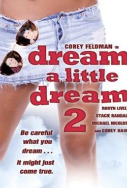 Dream a Little Dream 1995