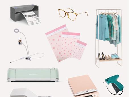 Small Business Essentials: Amazon Prime Edition