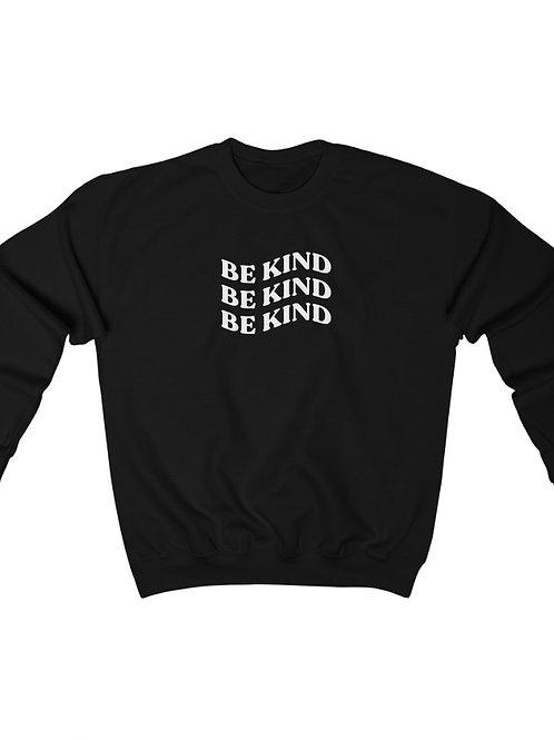 be kind / Unisex Heavy Blend™ Crewneck Sweatshirt