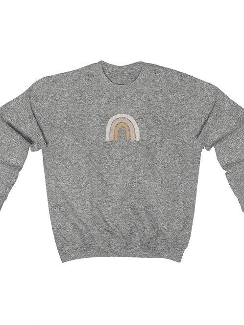 rainbow / Unisex Heavy Blend™ Crewneck Sweatshirt
