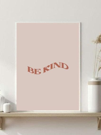 be kind / digital download