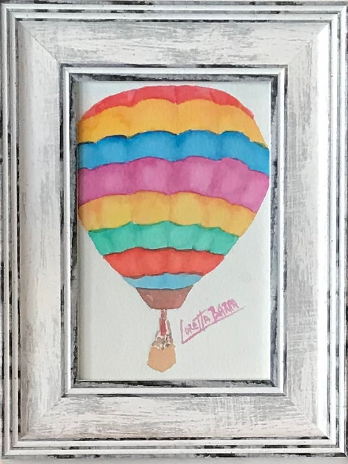 Balloon High