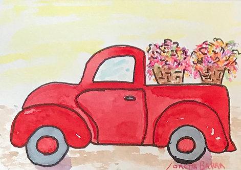 Summer Truckin'