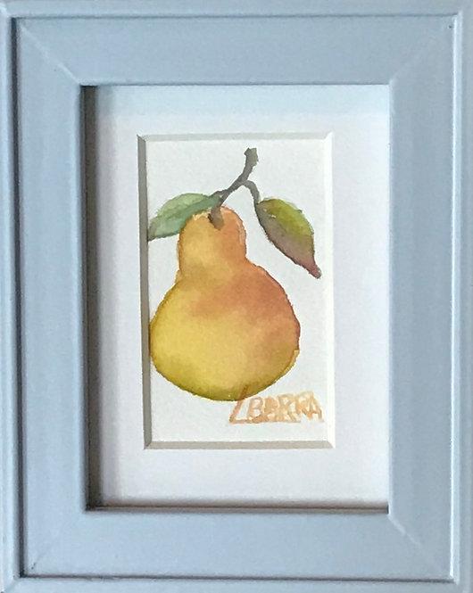 Pear-fection