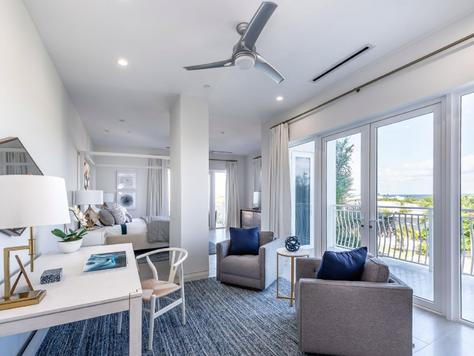 Lavish Modern Island Living