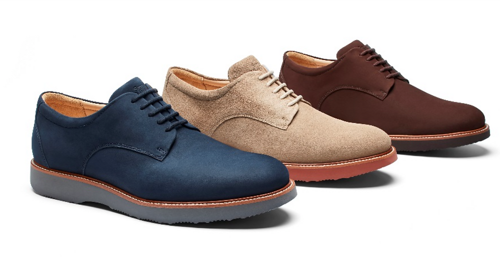 samuel hubbard dress shoes