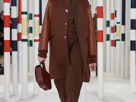 Hermès - Women's Fall-Winter 2020 Runway Show