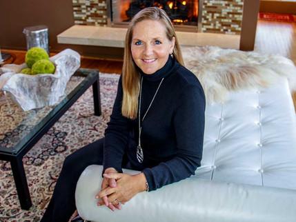 Kendall Bergstrom Lives & Breathes Oregon Real Estate