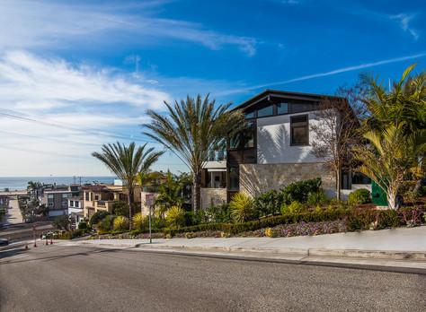Enchanting Hermosa Beach Estate