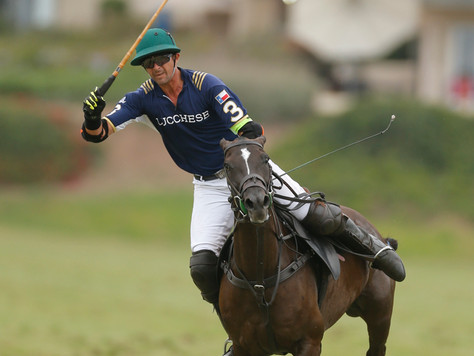 West Coast Polo: A Gem in the American Riviera