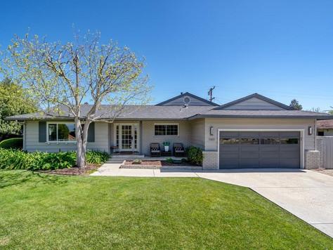 Bright & Updated San Luis Obispo Home-$1,159,000