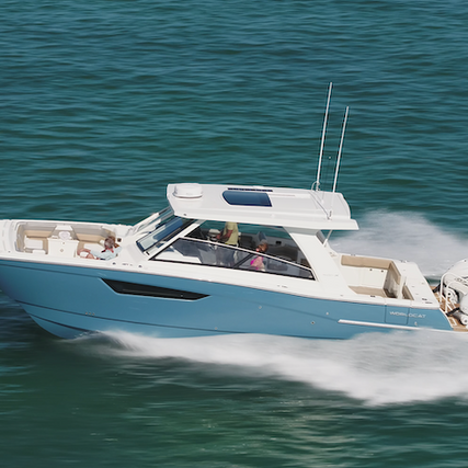 World Cat Catamaran - Smoothness. Speed. Stability.