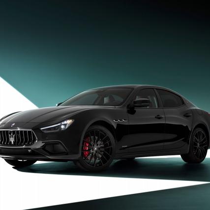 Maserati MY21 - Ghibli, Quattroporte and Levante
