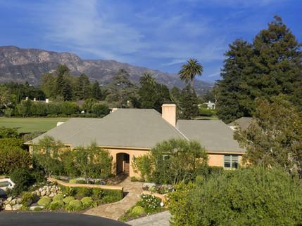 2081 China Flat Road, Montecito, CA, $4.295MM