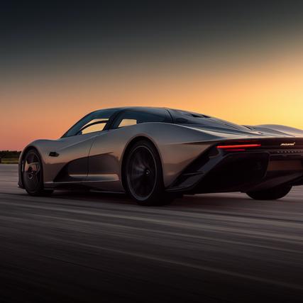 McLaren Speedtail - The Fastest McLaren Ever