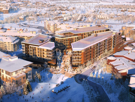 Pendry Residences Park City Unveils Winter Collection Release