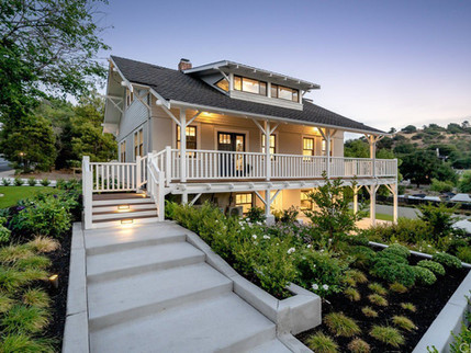 Re-imagined Living on the Central Coast in the Heart of San Luis Obispo-$1,775,000-2105 Johnson Ave