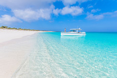 Ocean Frontiers TCI-A Different Class of Charter in Turks and Caicos