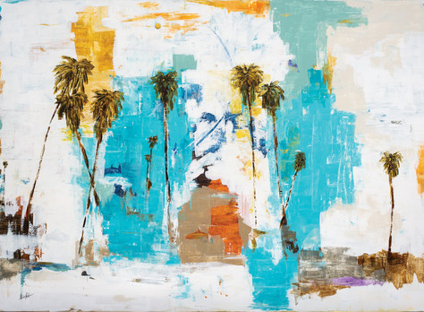 Steve Adam-California Contemporary with a Gulf Coast Flavor