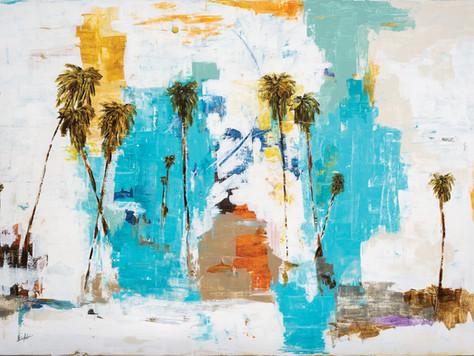 Steve Adam-California Contemporary with a Gulf Coast Flavor
