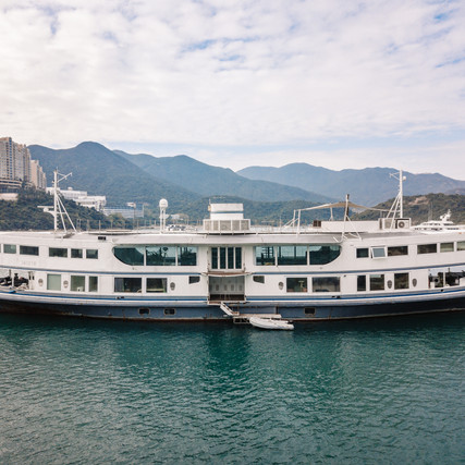Star Ferry DOT For Sale with Ocean Independence
