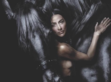 Isabelle Van Zeijl - Enigmatic Rebirth