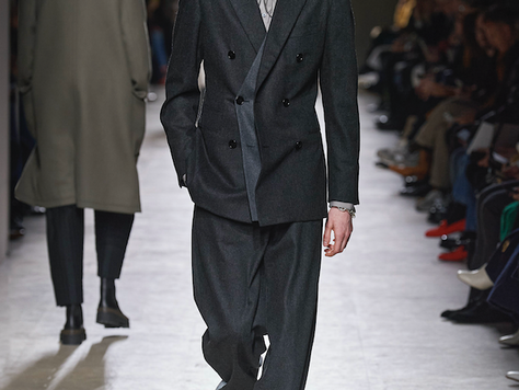 Hermès - Men's Fall-Winter 2020 Runway Show