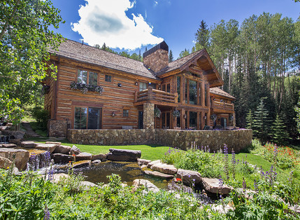 Timeless Telluride Family Lodge