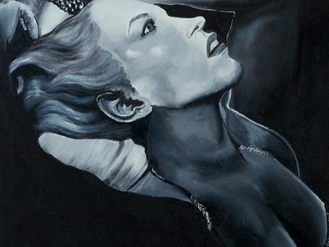 The Art of Ali Felschow