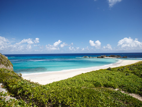 Turks and Caicos - Paradise