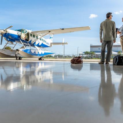 Tropic Ocean Airways-Where Caribbean Luxury Takes Flight