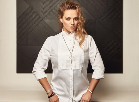 Passion & Fashion - Caroline Gaspard of AKILLIS