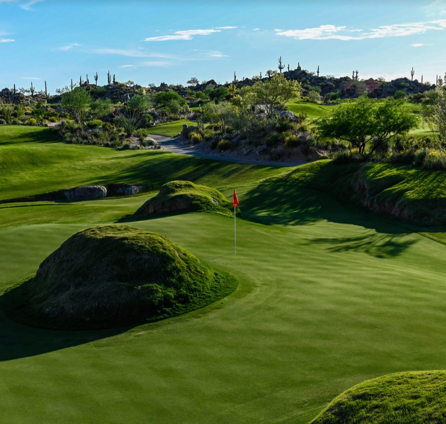 Scottsdale National Golf Club: The Epitome of the Jetsetter Experience