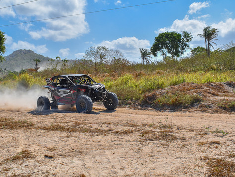 Polaris Ace 500 UTV: The Ultimate Off-Road Toy For Adults