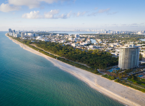 Eighty Seven Park-Renzo Piano's First Residential Project in the Western Hemisphere