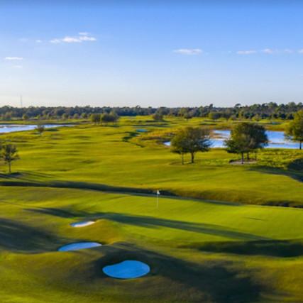 Grove XXIII - Michael Jordan - Bobby Weed Golf Design - Written by Andrew Gegg