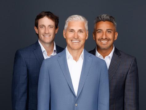 The Stockton Group - The Fabulous Five