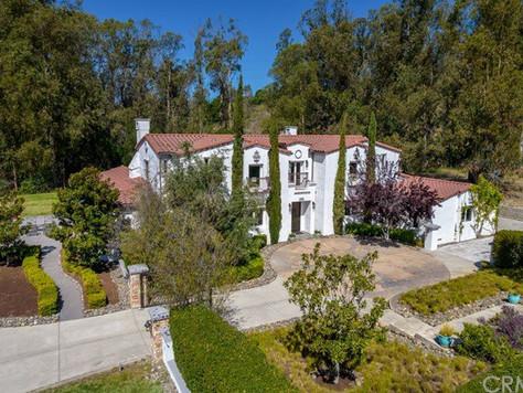 1115 Montecito Ridge Drive, Arroyo Grande, CA-$2,495,000