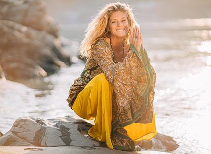 Rachel Hunter - Luxury Mindset